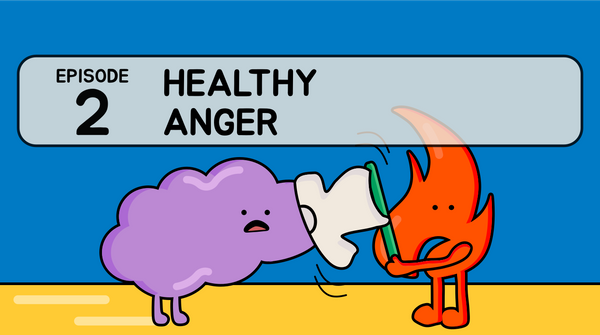2-Healthy anger